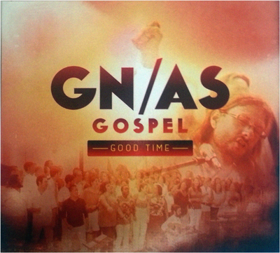 Album GN/AS Gospel - Good Time - 2014